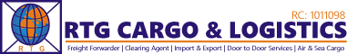 RTG Cargo & Logistics Nig. Ltd Logo
